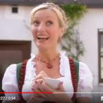 【おもしろ動画】ドイツビールPaulanerCM 言語のモンダイ・・・