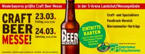 Landshut Bier messe