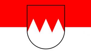 Franken_Flag