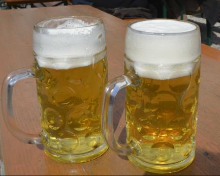 【ドイツ観光】ミュンヘンおすすめビアガーデン情報