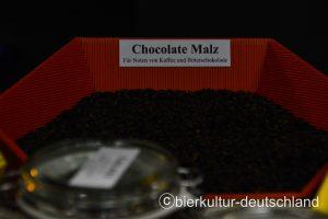 Malz Schokolade