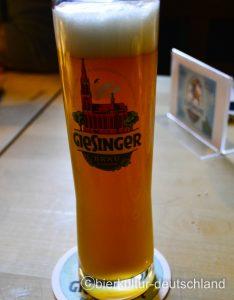 Giesinger-Weißbier