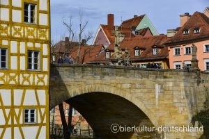 Bamberg Oberebrücke1