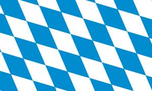 Bayern_Flagge