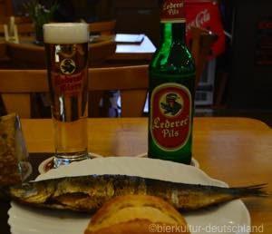 Steckerfisch