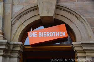 【ドイツビール】世界のクラフトビールが揃う夢の店 BIEROTHEK
