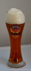 weißbier glas