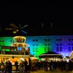 【ドイツ観光】クリスマスマーケット2018ミュンヘン開催情報
