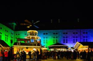 Residenzweihnachtsdorf