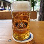 【ドイツビールの豆知識】グラスドリンク容量に関する法律
