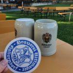 【ビールぶらり旅】ドイツ・フランケンスイスで鯉を食べよう