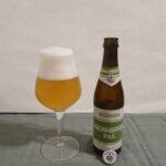 【ドイツスペシャルビール】Grünhopf Bier 期間限定とれたてホップビール