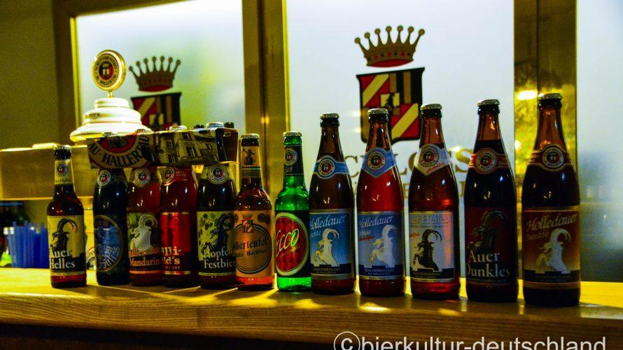 【ドイツビール事情】ビール大国ドイツビールスタイル・分類一覧表
