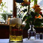 【ビールぶらり旅】バイロイトのノスタルジックな歴史あるレストランへ
