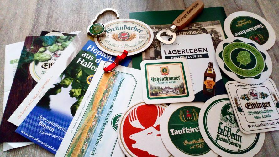 Gewinnen Biermesse
