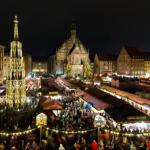 【ドイツからニュース】ニュルンベルククリスマスマーケットの中止が決定。。。